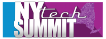NY Tech Summit Logo